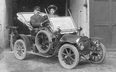 Made in Germany seit 1899: Opel feiert 120 Jahre Automobilbau
