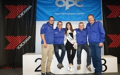 OPC Challenge 2018 powered by ADAM S